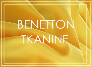 Benetton tkanine